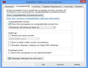 CompatiblityTabWindows8