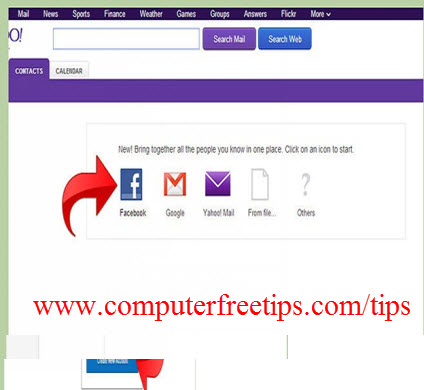 How Facebook Friends can Import to Google Plus? - Computer Free Tips