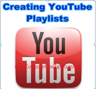 How to Create, Assemble and Edit YouTube Playlist