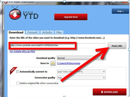 how you can download videos from youtube